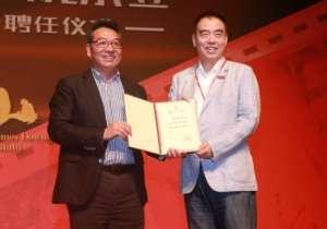 陈凯歌任上海电影学院院长 承诺会亲自授课资讯生活